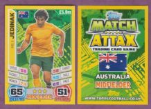 Australia Mile Jedinak Crystal Palace 16